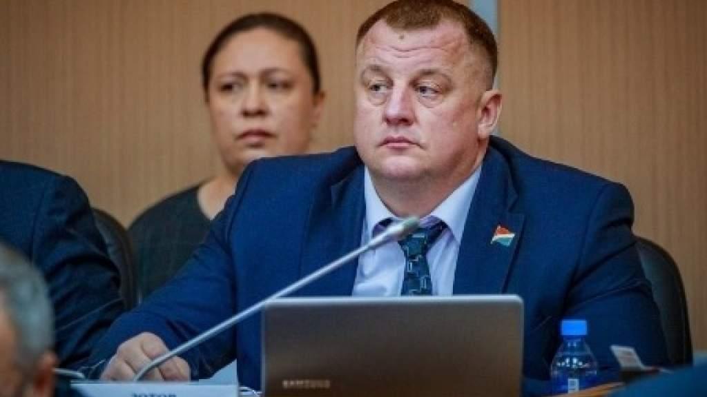 Евгений Зотов: в Приморском крае созданы благоприятные условия для переселения соотечественников