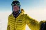 История Шона Шварнера. Как альпинист, дважды победивший рак, покорял горные вершины