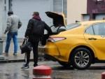 Как очередные коронавирусные ограничения отразились на московских таксистах