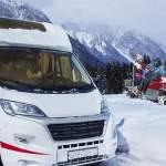 Как подготовить машину к зимнему путешествию?