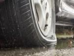 Какое давление в шинах поможет избежать аварии зимой