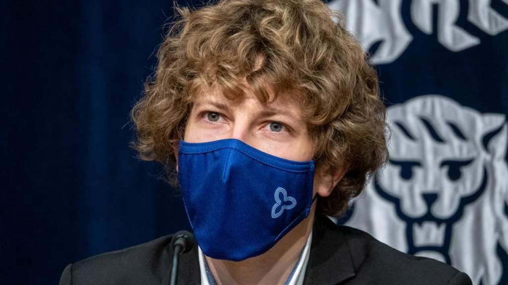 Кийк о коронавирусе: следующие две недели станут решающими