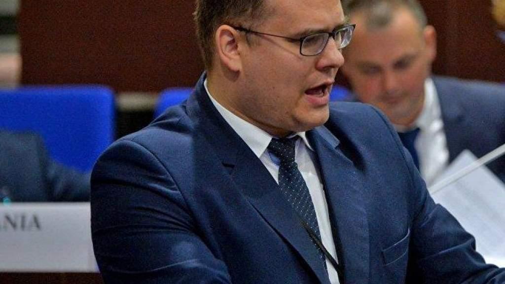 КНБО сейма создаст концепцию контроля над разведкой – Л. Касчюнас