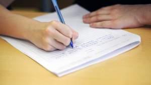 Конкурс сочинений может принести школьникам дополнительные баллы при поступлении в вузы