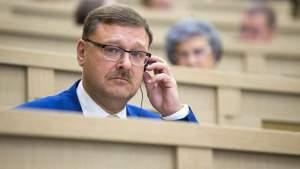 Константин Косачёв: Русский мир – это не армия агентов, но армия адептов России