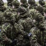 Коронавирус обнаружен почти у 100 срочнослужащих Сил обороны