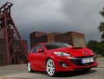 Mazda полностью отказалась от мощных автомобилей