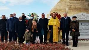 Мероприятия к 100-летию Русского исхода прошли в турецком Гелиболу