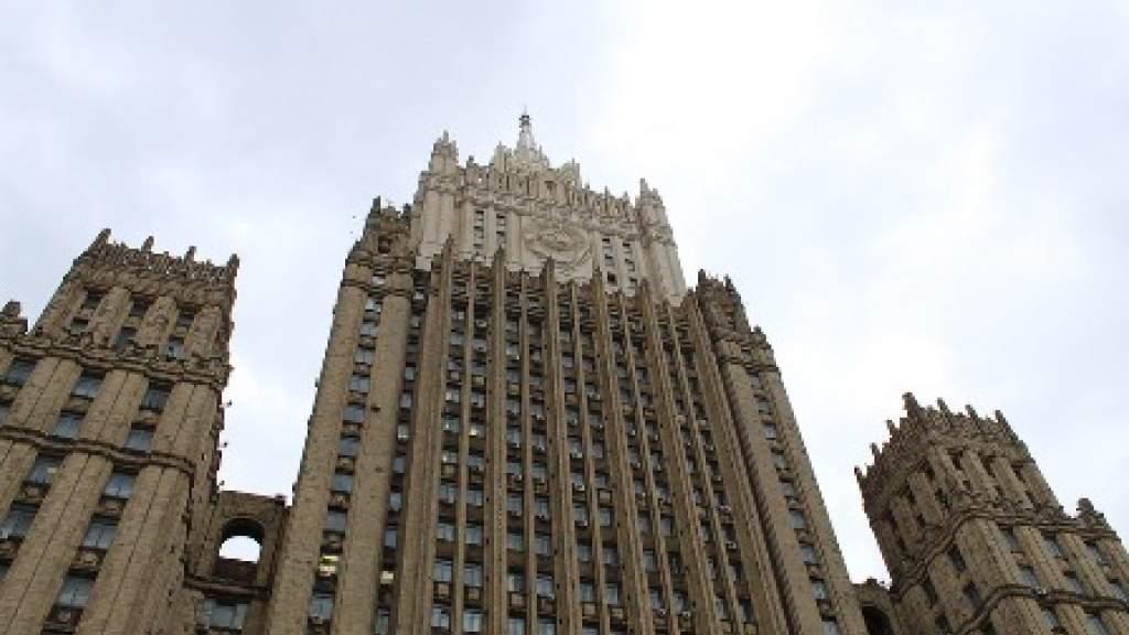 МИД России: наши миротворцы четверть века способствуют сохранению мира в Приднестровье