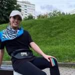 «Мое лицо многогранно»: Загитова посмеялась над своим неудачным снимком на шоу «Ледниковый период»
