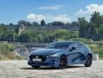 На российском рынке остановлены продажи Mazda3