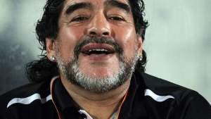 «Навсегда останется легендой»: Доменико Тедеско высказался о смерти Диего Марадоны