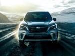 Названа дата премьеры турбированного Subaru Forester Sport в России