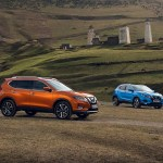 Nissan удивился рекордным продажам своих кроссоверов в России