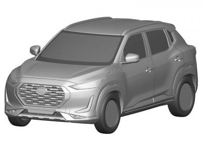 Новый кроссовер Nissan Magnite приедет в Россию, сменив Terrano