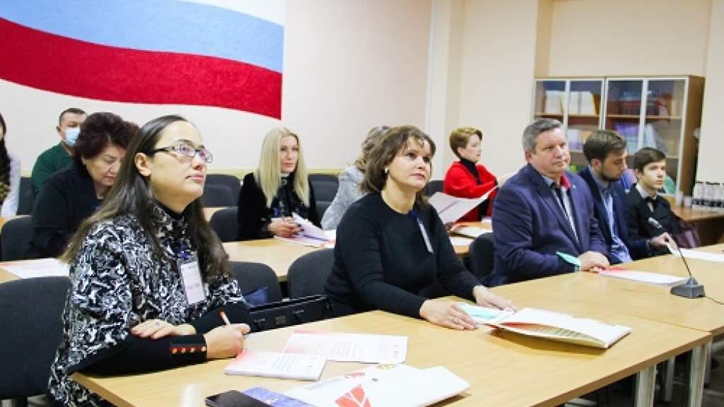 Педагогический форум в Киргизии посвятили преподаванию на русском языке