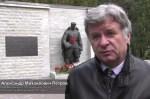 Могилы нашей памяти: на военном кладбище в Таллине закончен первый этап работ (видео)