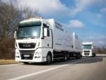 Почему покупатели грузовиков выбирают технику белого цвета