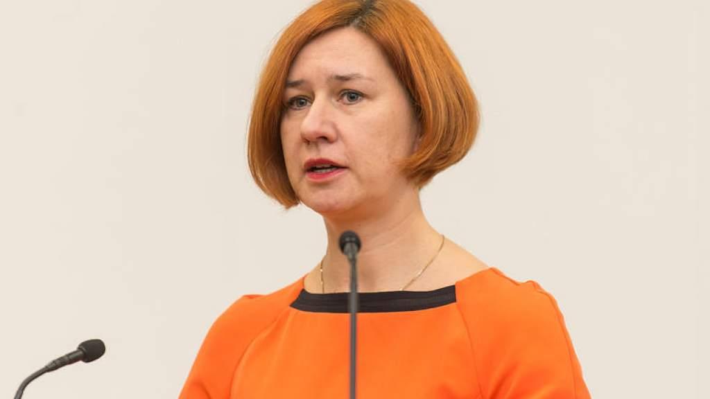 Поступок экс-генпрокурора Лавли Перлинг признали неэтичным