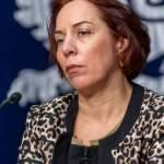 Президент Керсти Кальюлайд освободила Майлис Репс от должности