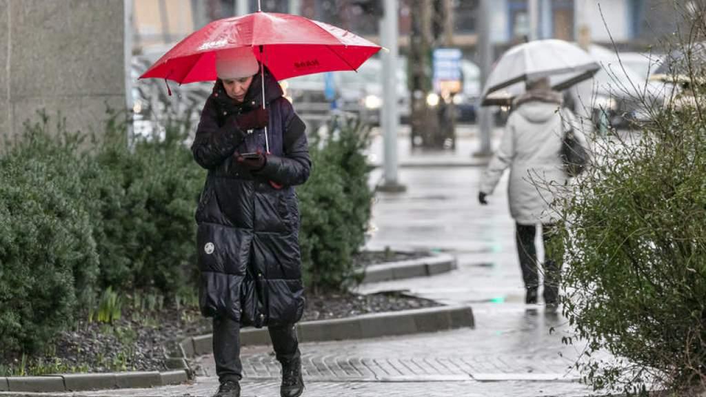 Прогноз погоды в Эстонии на ближайшие дни