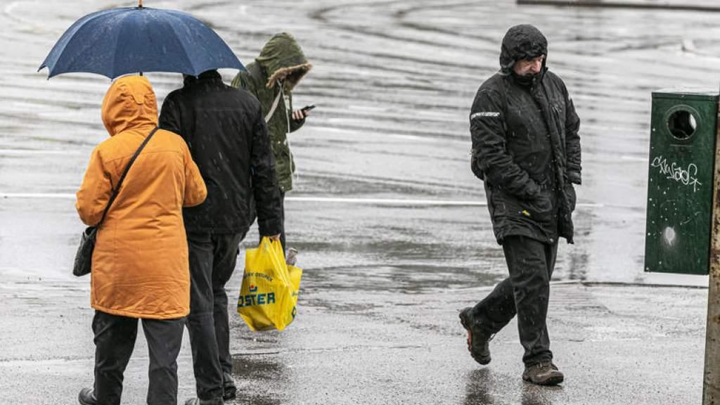 Прогноз погоды в Эстонии на воскресенье, 22 ноября