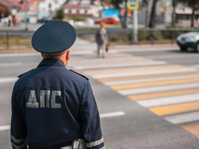 Ради здоровья пешеходов улицы будут делать опасными для машин