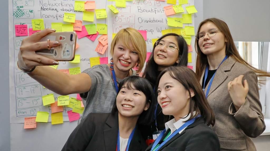 Развитие молодёжных обменов России и Японии обсудят на семинаре