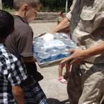 Россия передаст продовольствие малоимущим семьям Киргизии