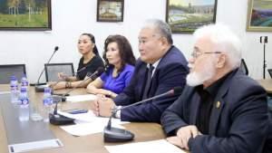 Российская образовательная выставка открылась в Монголии