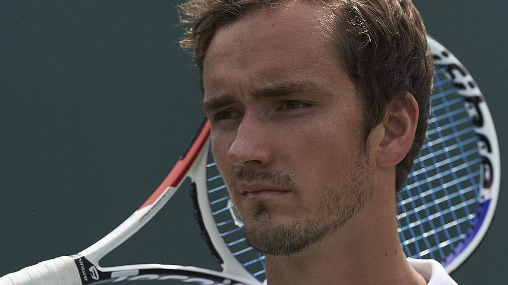 Хорошие новости: российский теннисист Даниил Медведев выиграл итоговый турнир ATP