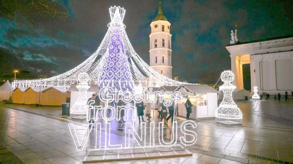 «Рождество в столице» в этом году будет иным