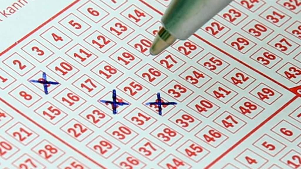 Счастливчик сорвал джекпот лотереи – больше 739 000 евро