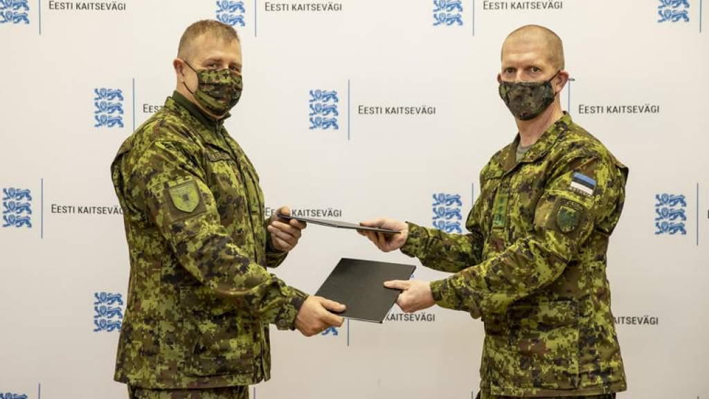 Силы обороны и Объединение офицеров резерва будут сотрудничать