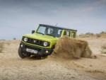 Suzuki заметно нарастила армию поклонников в России