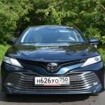 Toyota и Lexus призывают на сервис 70 000 автомобилей в России
