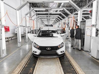 Украинские депутаты не хотят, чтобы ЗАЗ выпускал автомобили LADA
