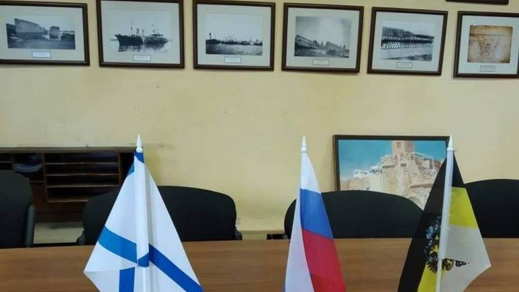 В Кронштадте встретились представители организаций из России и Туниса, сохраняющие память о Русском исходе
