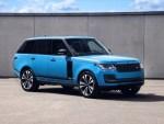 В России стартовали продажи особенной версии Range Rover