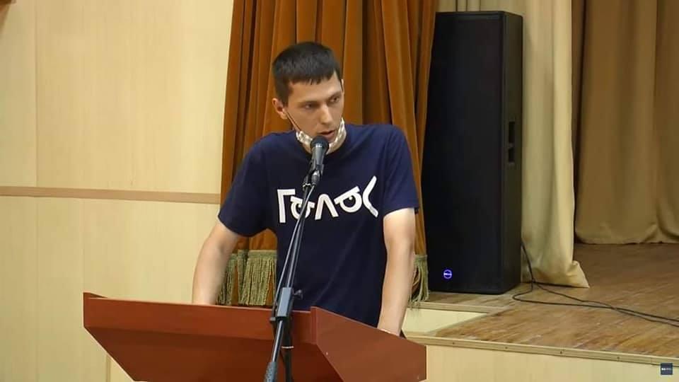 Владислав Постников