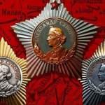 Выставка к 290-летию Александра Суворова открылась в Музее Победы