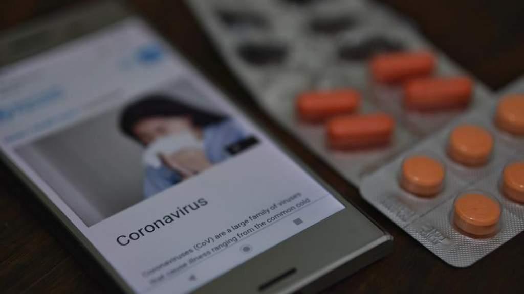 За сутки выявлено 204 новых случая заражения коронавирусом