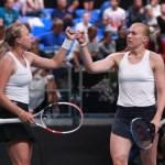 Анетт Контавейт и Кайа Канепи попали в заявку на Australian Open