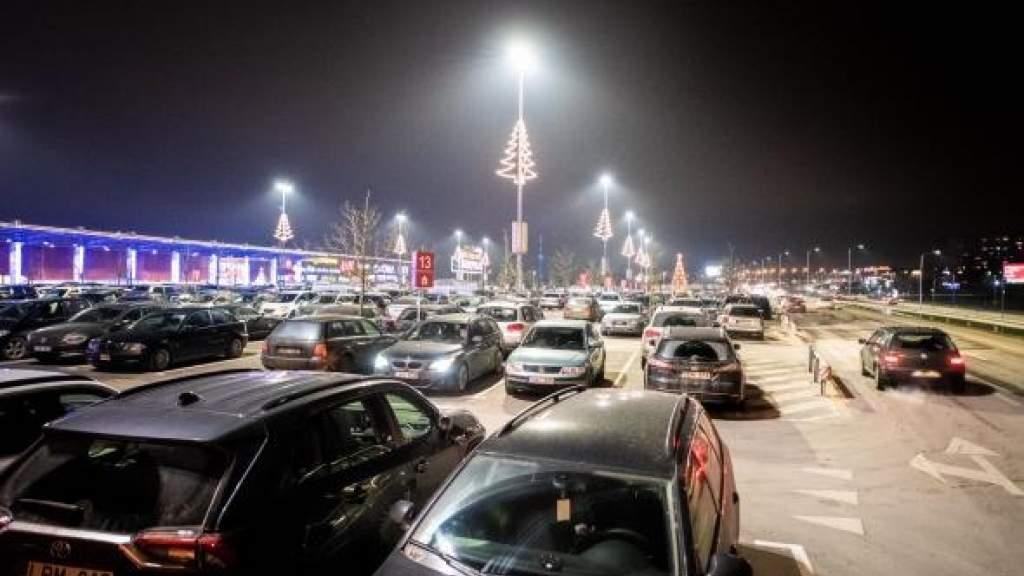 Агентство BNS представляет обзор важнейших событий минувших выходных в Литве