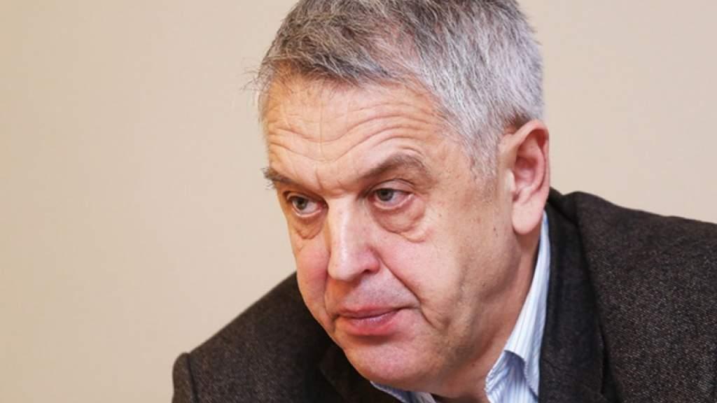 Александр Гапоненко: Я никогда и не думал возбуждать ненависть к латышам