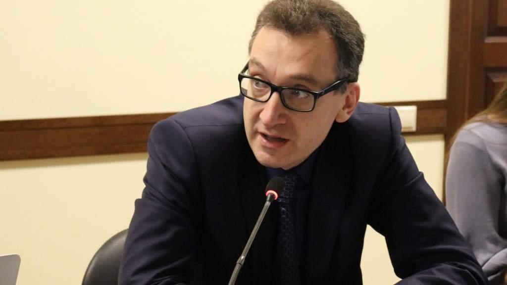 Александр Гущин: дальнейшее развитие невозможно без смены уклада