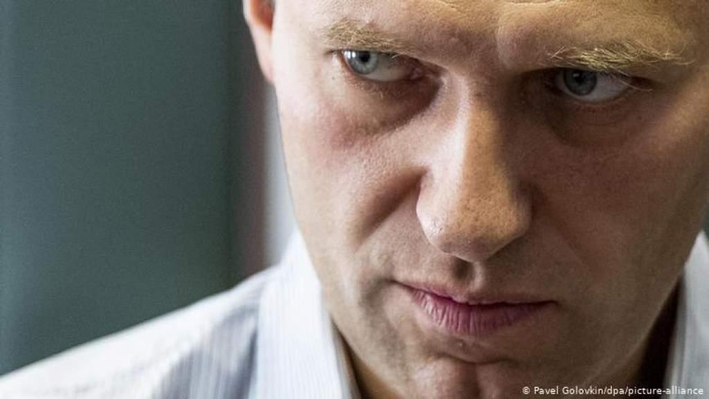 Алексею Навальному грозит реальный срок по делу Ив Роше