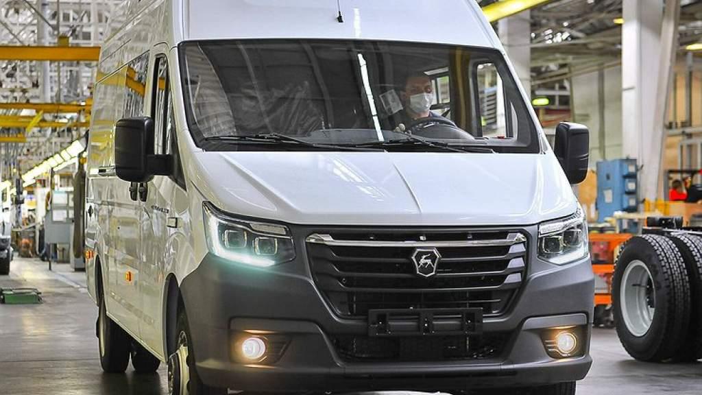 Американцы намерены оставить ГАЗ без импортных запчастей