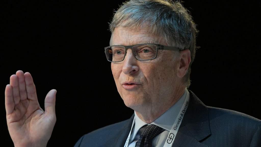 Билл Гейтс дал неутешительный прогноз на ближайшие месяцы по коронавирусу