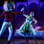 Ограничения внесли изменения в афишу Русского театра: 27 декабря пройдут три спектакля